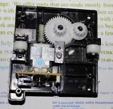 CB376-67901 HP LASERJET M1005 M1120 M1312 SCAN HEAD BRACKET CCD SCANNER ASSEMBLY