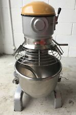 Restaurant equipment - Used Anvil Alto Planetary Mixer with Timer (*Warranty)