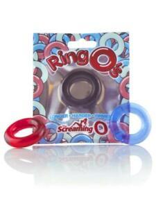 Screaming O Ring O's Single Cock Ring