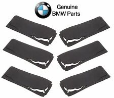 For BMW E30 Set of 6 Left or Right Body to Taillight Lens Seal Gasket Genuine