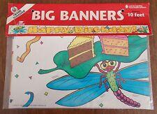 Frank Schaffer Big Banners Happy Birthday