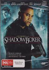 SHADOWBOXER - CUBA GOODING JR - HELEN MIRREN - MACY GRAY - DVD  NEW -