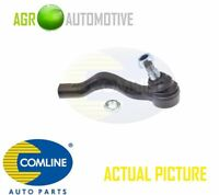 COMLINE FRONT LEFT TRACK ROD END RACK END OE REPLACEMENT CTR1041