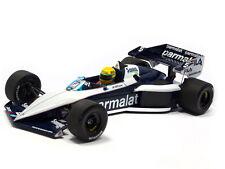 AYRTON SENNA Brabham Bmw Bt52B 1983 1:18