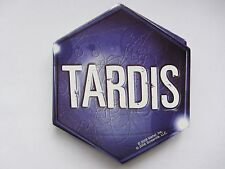 Full Set Of 30 TARDIS CARDS From Dr Who Scene It! Board Game SPARES REPLACEMENTS