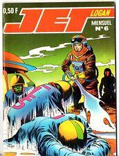 ~+~ JET LOGAN n°6 ~+~ 1968 IMPERIA