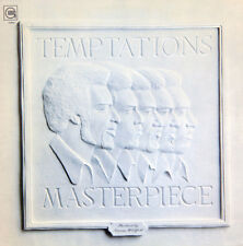 The Temptations MASTERPIECE Gordy/Motown NEW SEALED VINYL LP