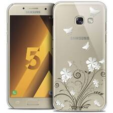 Coque Crystal Pour Samsung Galaxy A5 2017 (A520) Extra Fine Rigide Summer Papill