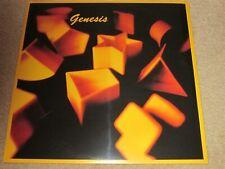 GENESIS - GENESIS - NEW LP RECORD