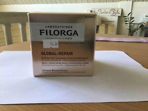 Filorga crème GLOBAL _REPAIR ,pot 50ml neuf