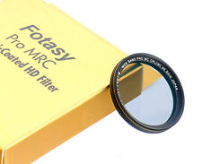 "40.5mm MRC Nano Multi-Resistant Coating CPL Polarizing Lens Filter ""US Seller"""