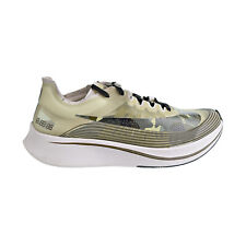 Nike Zoom Fly SP Men's Shoes Light Bone-Black-Olive Canvas AV8074-001
