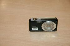 Sony Cyber-shot DSC-W710 16.1MP Digitalkamera - Schwarz