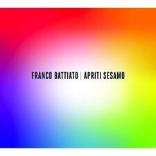 Apriti Sesamo-Franco Battiato CD UNIVERSAL MUSIC