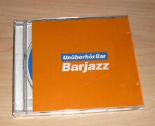 CD Album Sampler - Barjazz - UnüberhörBar