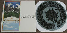 MAKE DO AND MEND Bodies Of Water COLORED VINYL LP INSERT TOUCHE AMORE La Dispute