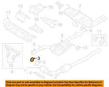 VW VOLKSWAGEN OEM 14-17 Beetle 1.8L Exhaust-Converter & Pipe Gasket 5Q0253115B