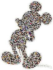 1000 st puzzel: Shaped Mickey (Ravensburger 160990)