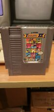 """NES """""""" TRACK AND FIELD 2 """"""""  working game see pic **RARE** Nintendo"""