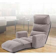 Faltbar Fernsehsessel Relaxliege Relaxsessel Chaiselongue Liegesessel Sessel neu