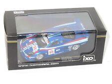 1/43 Saleen S7R  Spa 1000KM Spa 2006 #55  Ortelli / Ayari