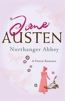 Northanger Abbey, Austen, Jane | Used Book, Fast Delivery