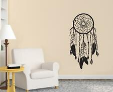 DREAMCATCHER WALL STICKER Decal Art Mural Stencil Silhouette ST268