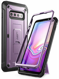 Genuine SUPCASE For Samsung Galaxy S10/S10+ Plus Full-Body Case Shockproof Cover