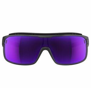 Adidas Zonky pro S ad 02 6061 Sonnenbrille outdoor Rad Lauf Ski Sportbrille