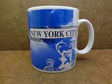 Starbucks New York City 1999 City 20 Ounce Coffee Mug Cup