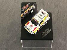 SKID VITESSE SKM99052 Mitsubishi Pajero #206 Winner Rallye Paris Dakar 1998 1/43