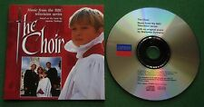 The Choir Music from BBC TV Series Anthony Way Gloucester Cathedral Choir CD