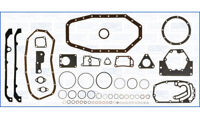 Genuine AJUSA OEM Replacement Crankcase Gasket Seal Set [54090700]