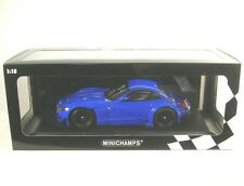 BMW Z4 GT3 2012 STREETVERSION (blue) 2012