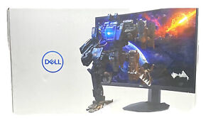 """Dell 27"""" Gaming Monitor - S2721HGF - LED Curved FHD 144Hz G-Sync - BRAND NEW"""