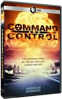 American Experience: Command & Control [New DVD]