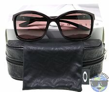 Oakley Women's Sunglasses Step Up OO9292-05 Raspberry Spritzer/ G40 Blk Gradient