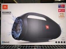 Brand New JBL Boombox Wireless Speaker - Black