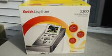 Kodak EasyShare All-in-One Computer Printer 5300 Factory Sealed