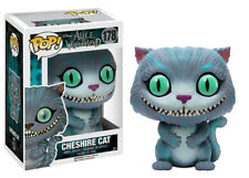 Funko Pop Disney: Alice in Wonderland - Cheshire Cat Vinyl Figure Item #6711