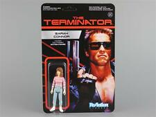 Linda Hamilton as Terminator's Sarah Connor 3-3/4 Retro FUNKO ReAction Figure