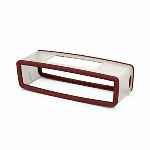 Bose SoundLink Mini Soft Cover, (Deep Red)