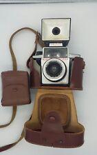 APPAREIL PHOTO ANCIEN RUBI FEX COLOR avec son FLASH D'ORIGINE et étui cuir