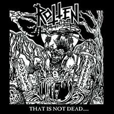 Rotten (UK) - That Is Not Dead (NEW CD)