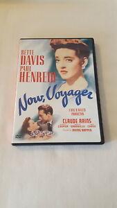 Now, Voyager ( DVD, 2005 )  Bette Davis Paul Henreid 1942 Romance Film