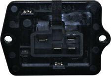 HVAC Blower Motor Resistor Front Autopart Intl 2400-302076