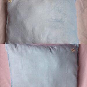 Hand made supersoft pet pillow