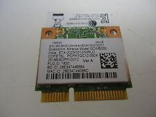 Acer Aspire V5-122P QCWB335 WiFi Wireless Bluetooth 4.0 PCI-E Card Genuine
