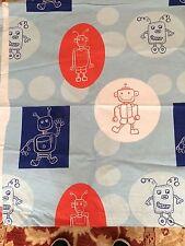 "Dunelm 61"" - 80"" (153 cm - 203 cm) Curtains for Children"