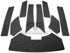 Sea-Doo GTX 1996 - 2001 / GTI 1997 - 2000 Traction Mat Kit foot pads Seadoo